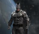 Bruce Wayne (Earth-934)