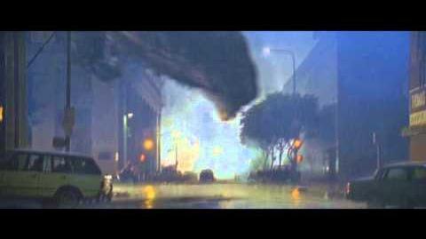 Godzilla (1998) Alternate Ending