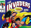 Invaders Vol 2 2