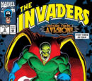 Invaders Vol 2 3/Images