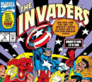 Invaders Vol 2 4
