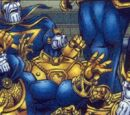Thanosi (Earth-616)