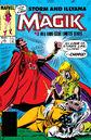 Magik (Illyana and Storm Limited Series) Vol 1 3.jpg