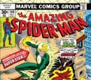 Amazing Spider-Man Vol 1 168