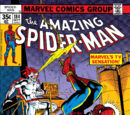 Amazing Spider-Man Vol 1 184