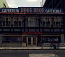 Boos Bros Cafeteria