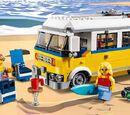 31079 Le van des surfeurs