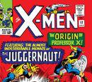 Fabulosos X-Men Vol 1 12