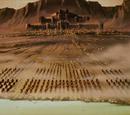 Batalla de Doldrey