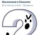 Recommended Characters/BFB 4