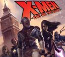 X-Men: Die by the Sword Vol 1 1