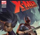 X-Men: Die by the Sword Vol 1 5