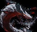 Ashen Bicorn Whale