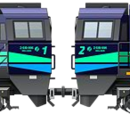 G2000 Boreal D