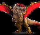 Hybrid T-Rex