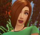 Sims who loves outdoors (fanon)