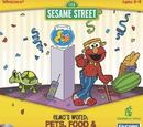 Elmo's World: Pets, Food & Telephones!/Gallery
