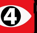 Series transmitidas por Canal 4