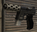 Exclusive Enhanced Version Weapons in GTA Online