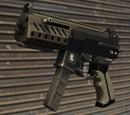 SMG Mk II