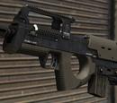 Assault SMG