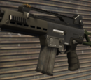Special Carbine