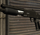 DLC Weapons in GTA IV