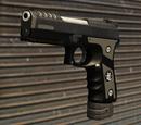 Pistol Mk II