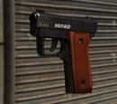 SNS Pistol