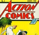 1938, Junho (Publicação)