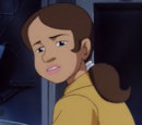 Laura (Scooby Doo and the Alien Invaders)