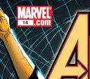 New Avengers Vol 1 14