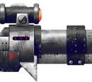 Astartes Grenade Launcher
