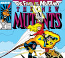 New Mutants Vol 1 61