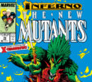New Mutants Vol 1 72