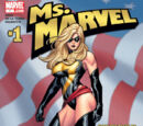 Ms. Marvel Vol 2 1