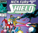 Nick Fury, Agent of S.H.I.E.L.D. Vol 3 2