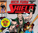 Nick Fury, Agent of S.H.I.E.L.D. Vol 3 4