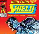 Nick Fury, Agent of S.H.I.E.L.D. Vol 3 6