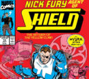 Nick Fury, Agent of S.H.I.E.L.D. Vol 3 13