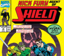Nick Fury, Agent of S.H.I.E.L.D. Vol 3 14