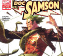 Doc Samson Vol 2 2