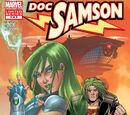 Doc Samson Vol 2 3/Images