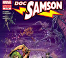 Doc Samson Vol 2 4