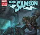 Doc Samson Vol 2 5/Images
