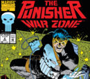 Punisher: War Zone Vol 1 2