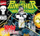 Punisher: War Zone Vol 1 6