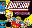 Quasar Vol 1 1