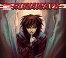 Runaways Vol 1 1