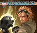 Runaways Vol 1 5